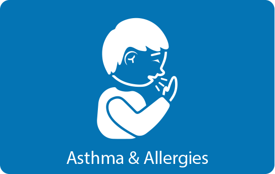 Asthma & Allergies